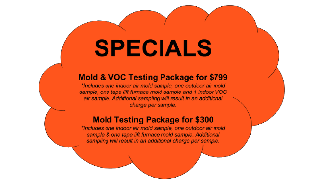 Indoor Air Quality Specials In Portland, OR